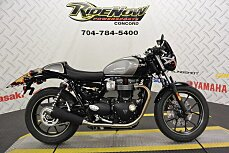 2017 Triumph Street Cup for sale 200460860