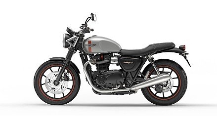 2017 Triumph Street Twin for sale 200478075