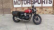 2017 Triumph Street Twin for sale 200484505