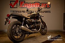 2017 Triumph Street Twin for sale 200552644