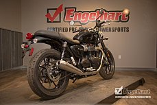2017 Triumph Street Twin for sale 200574639