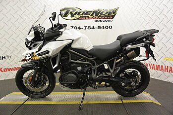 2017 Triumph Tiger Explorer XCA for sale 200412131