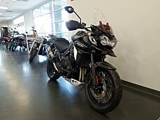 2017 Triumph Tiger Explorer for sale 200415472