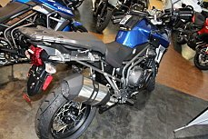 2017 Triumph Tiger Explorer XCX for sale 200427980