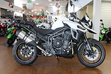 2017 Triumph Tiger Explorer for sale 200455864