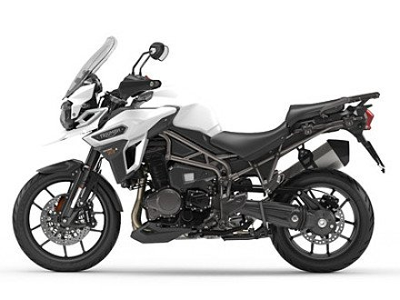 2017 Triumph Tiger Explorer for sale 200484819