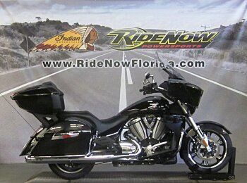 2017 Victory Cross Country Tour for sale 200582768