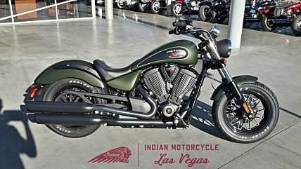 2017 Victory Gunner for sale 200507497