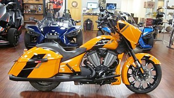 2017 Victory Magnum for sale 200569004