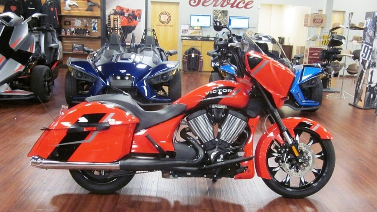 2017 Victory Magnum for sale 200569006