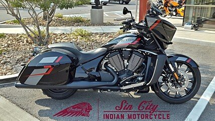 2017 Victory Magnum for sale 200587977