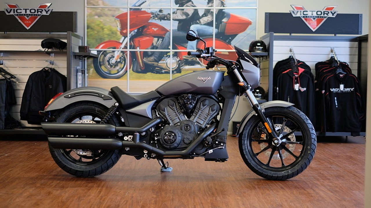 2017 Victory Octane for sale 200375645