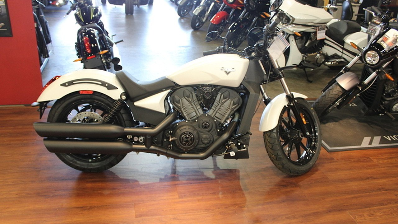 2017 Victory Octane for sale 200403788