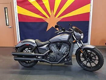 2017 Victory Octane for sale 200473549
