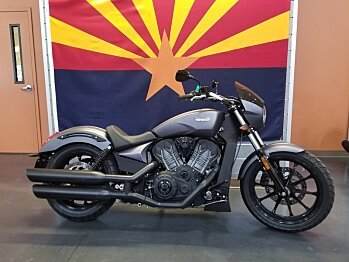 2017 Victory Octane for sale 200473551