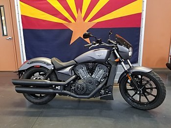 2017 Victory Octane for sale 200473563