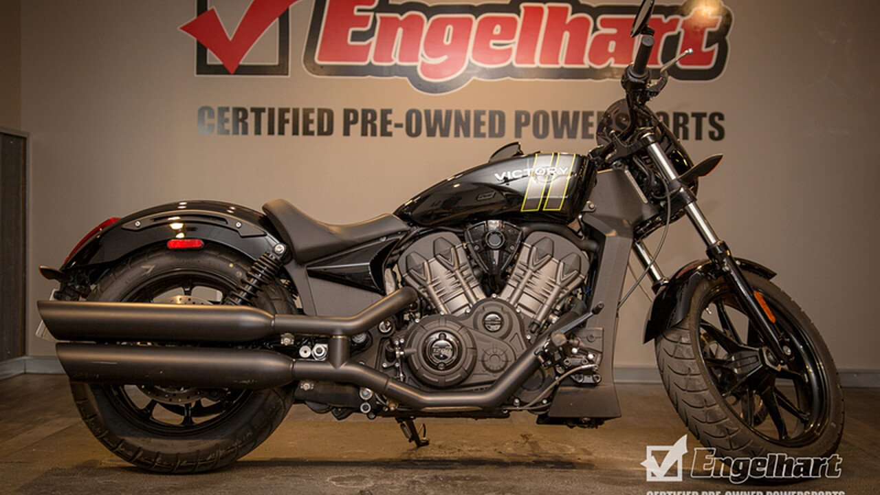 2017 Victory Octane for sale 200582043