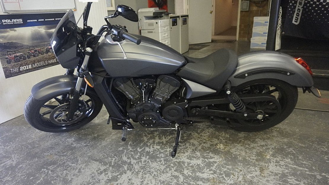 2017 Victory Octane for sale 200593401