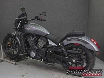 2017 Victory Octane for sale 200623957