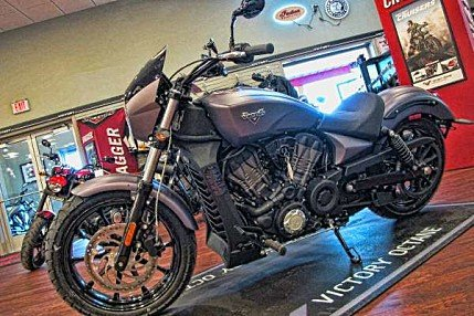 2017 Victory Octane for sale 200442586