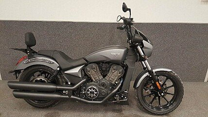 2017 Victory Octane for sale 200495110