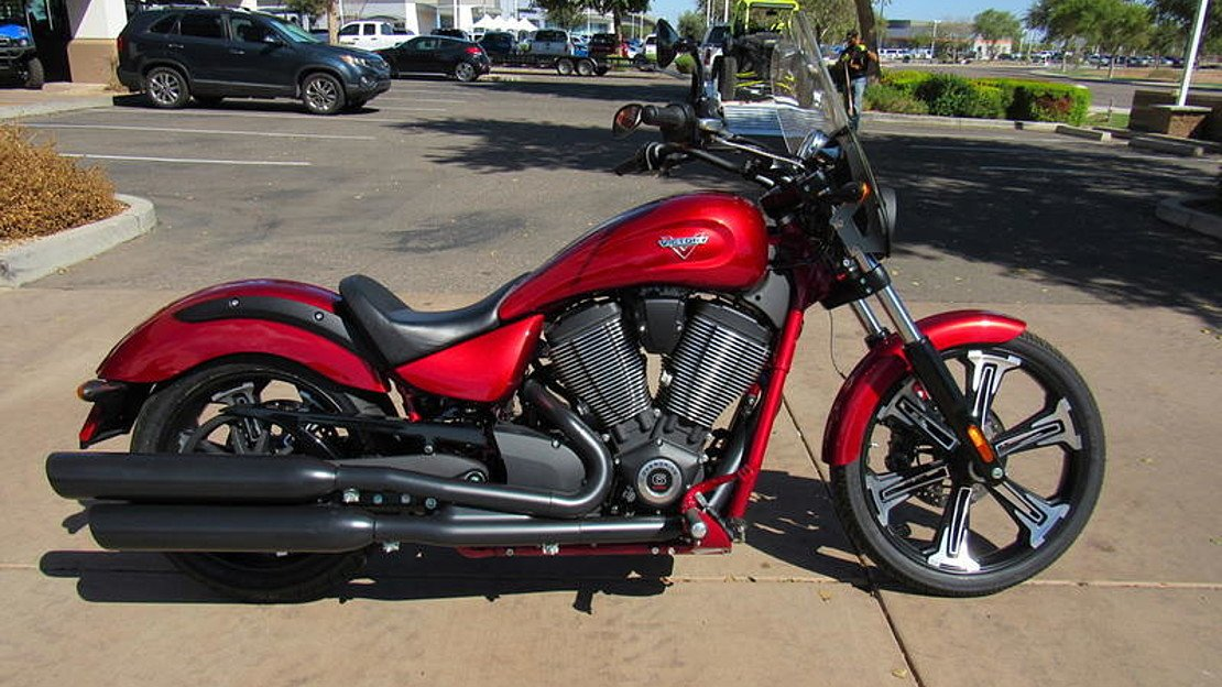 2017 Victory Vegas for sale 200627761