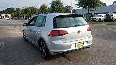 2017 Volkswagen GTI 4-Door for sale 101031339