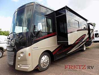 2017 Winnebago Sunstar for sale 300166179