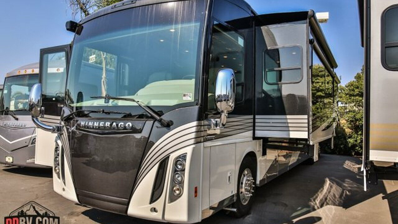 2017 Winnebago Tour for sale 300139671