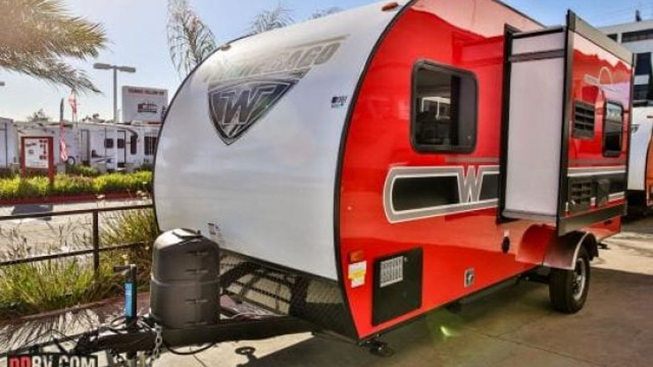 2017 Winnebago Winnie Drop for sale 300139710