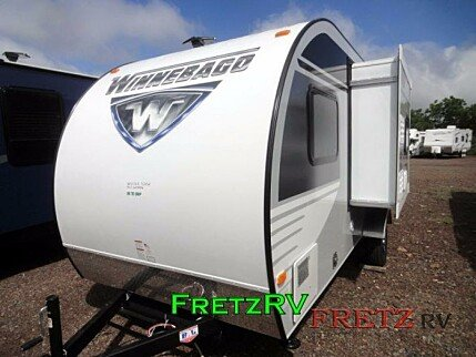 2017 Winnebago Winnie Drop for sale 300155792