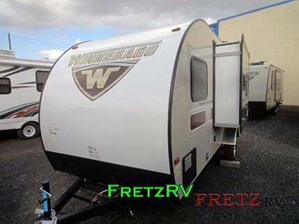 2017 Winnebago Winnie Drop for sale 300155801