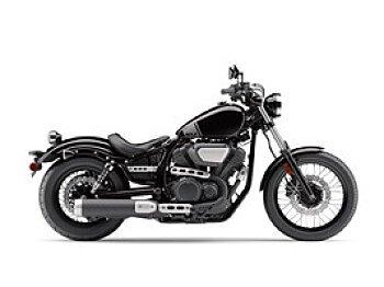 2017 Yamaha Bolt for sale 200366805