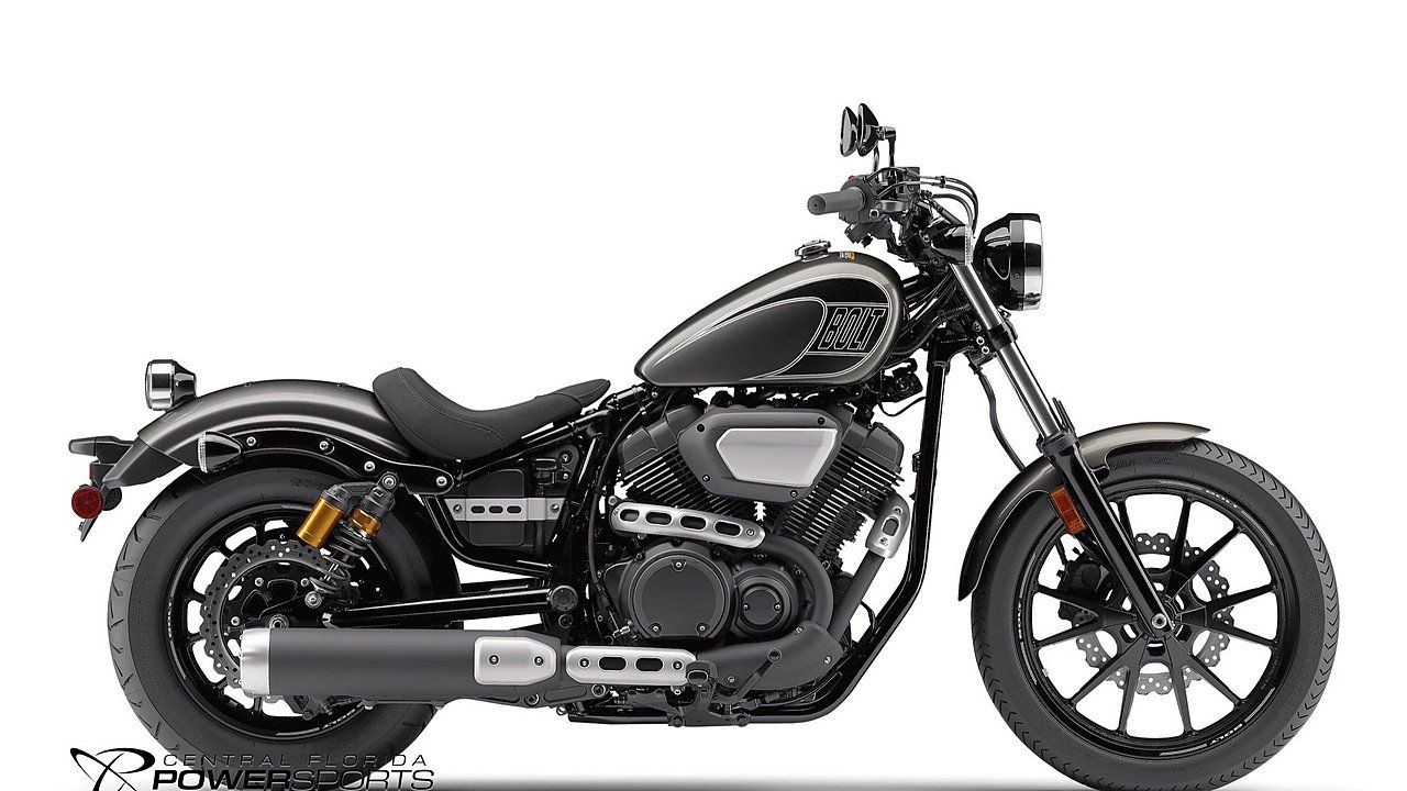 2017 Yamaha Bolt for sale 200366900