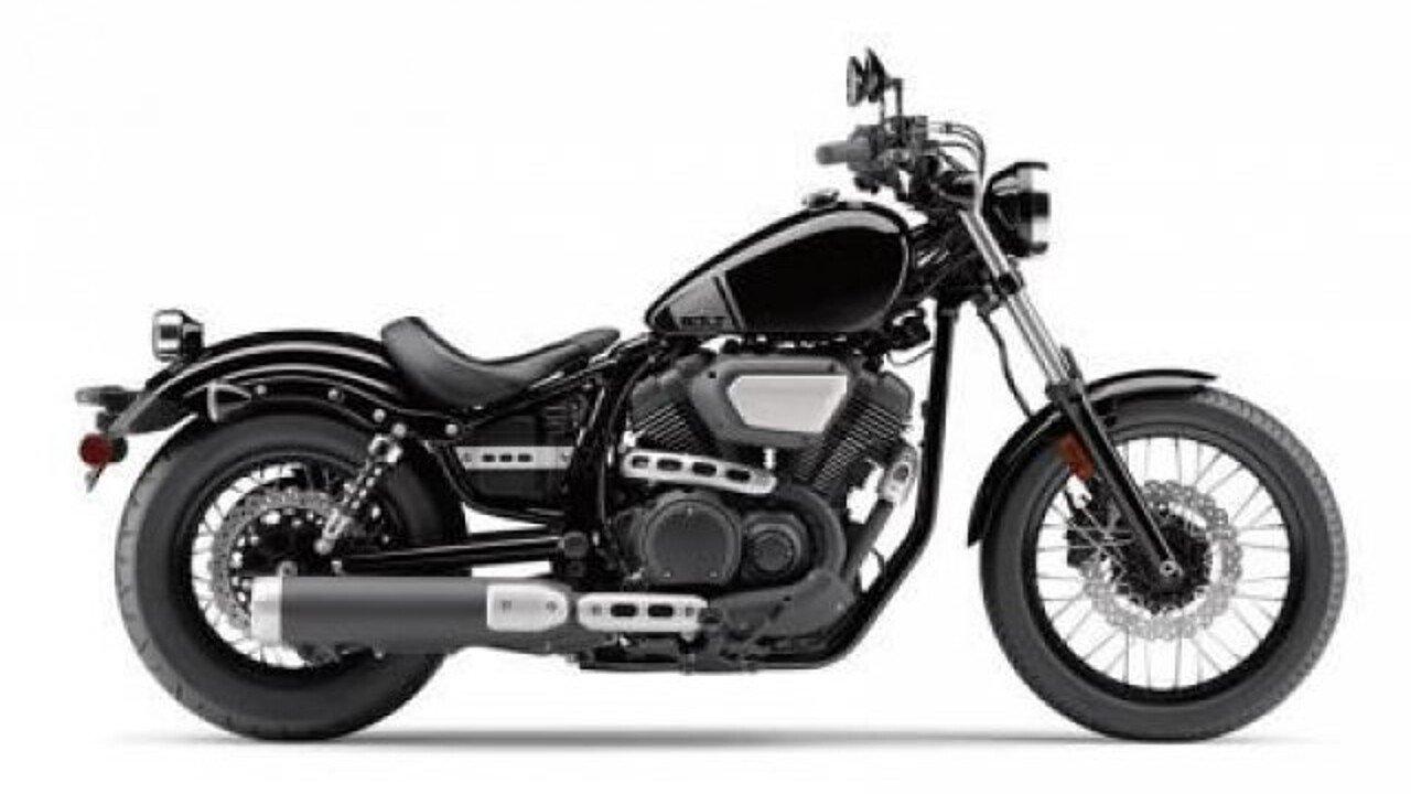 2017 Yamaha Bolt for sale 200459780