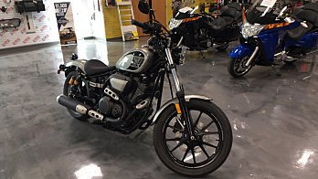 2017 Yamaha Bolt for sale 200480758