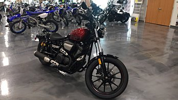 2017 Yamaha Bolt for sale 200480760