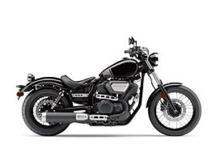 2017 Yamaha Bolt for sale 200428610
