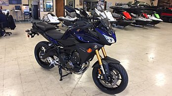 2017 Yamaha FJ-09 for sale 200425080