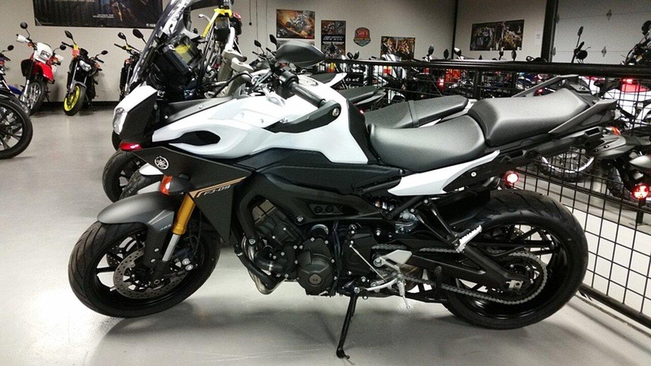 2017 Yamaha FJ-09 for sale 200444149