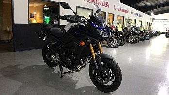 2017 Yamaha FJ-09 for sale 200479818
