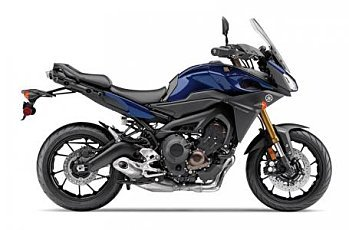 2017 Yamaha FJ-09 for sale 200503384