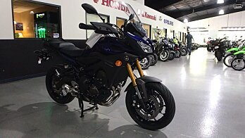 2017 Yamaha FJ-09 for sale 200507813
