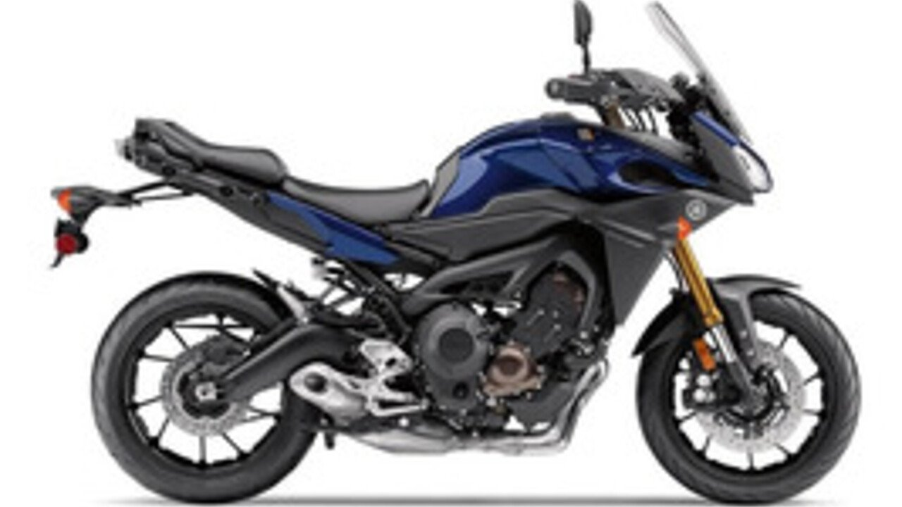 2017 Yamaha FJ-09 for sale 200526139