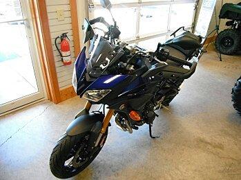 2017 Yamaha FJ-09 for sale 200618934