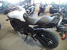 2017 Yamaha FJ-09 for sale 200423875