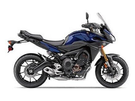 2017 Yamaha FJ-09 for sale 200428606
