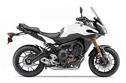 2017 Yamaha FJ-09 for sale 200429294