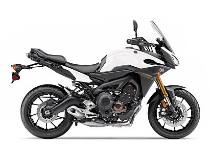 2017 Yamaha FJ-09 for sale 200461702