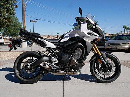 2017 Yamaha FJ-09 for sale 200472823